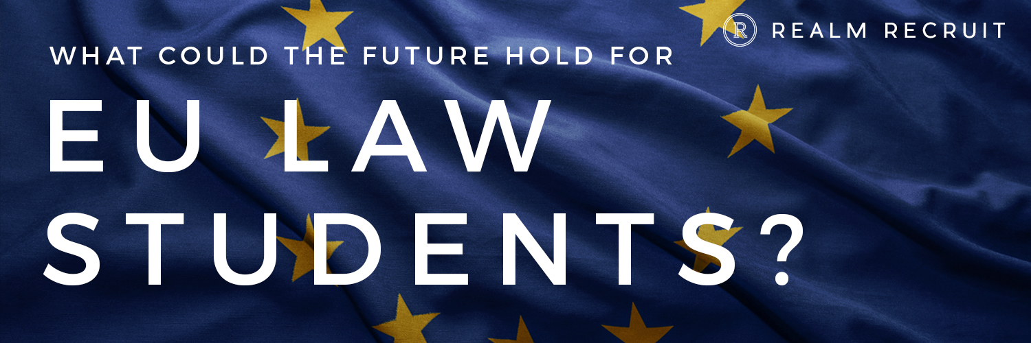 What Could the Future Hold for EU Law Firms
