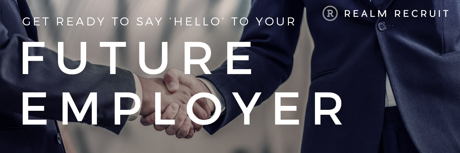 Your Future Employer Will See You Now... Your Must-read Guide to Interview Success