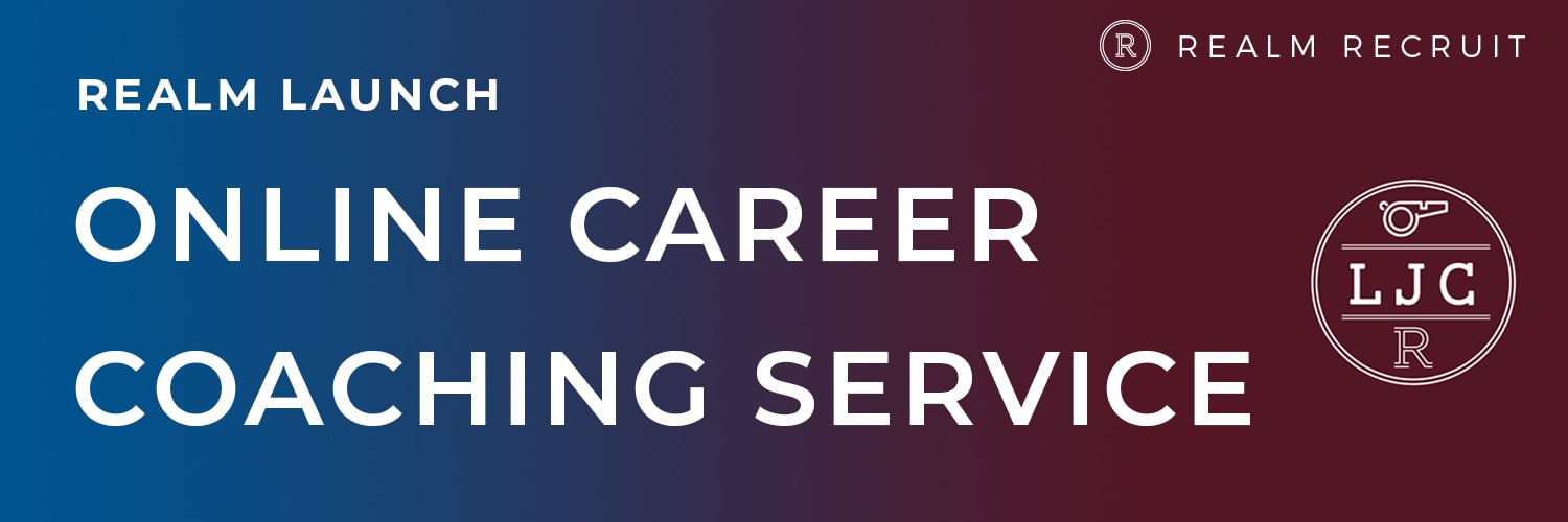 Realm Launch Career Coaching Service To Help Aspiring Lawyers