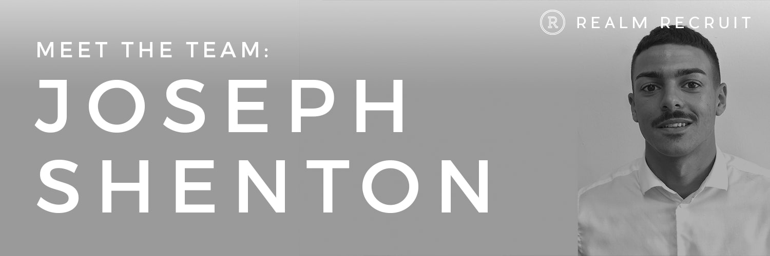 Meet the Team: Joseph Shenton