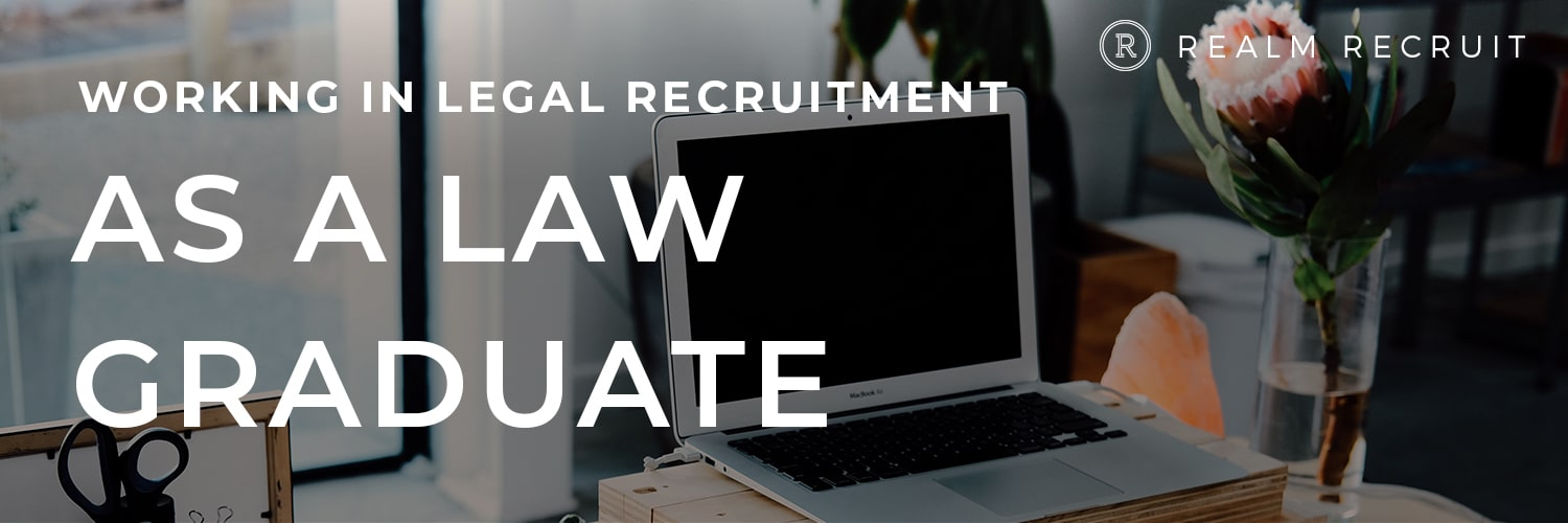 Career in Legal Recruitment After a Law Degree