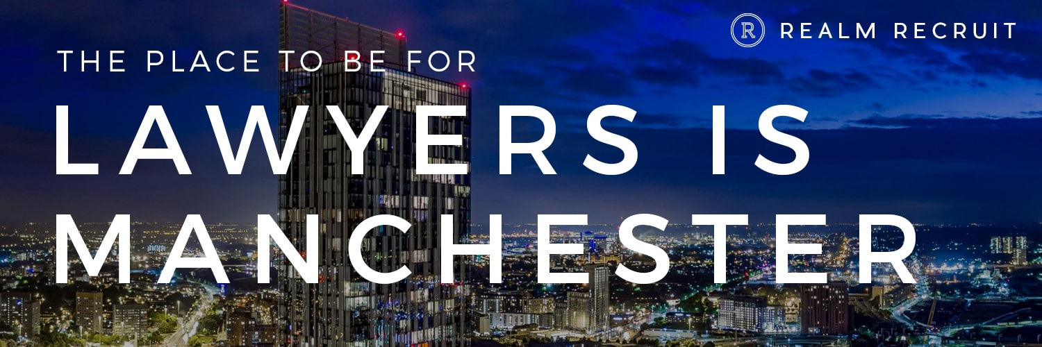 Why Manchester is the Place To Be For Lawyers